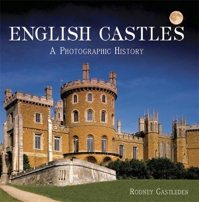 English Castles (Hardback)
