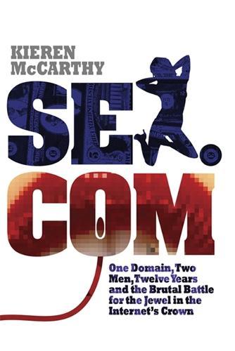 Sex.Com (Paperback)