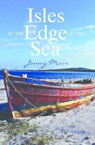 Isles at the Edge of the Sea (Paperback)