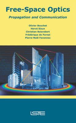 Free-space Optics: Propagation and Communication (Hardback)