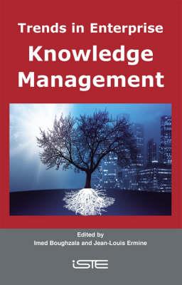 Trends in Enterprise Knowledge Management (Hardback)