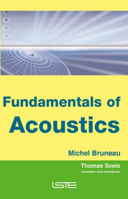 Fundamentals of Acoustics (Hardback)