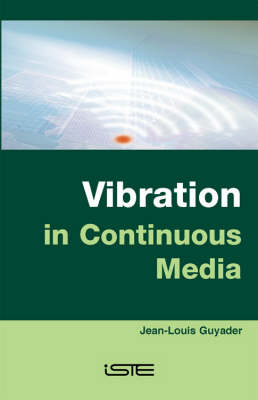 Vibration in Continuous Media (Hardback)