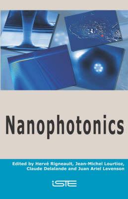 Nanophotonics (Hardback)