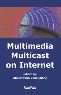 Multimedia Multicast on the Internet (Hardback)