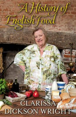 A History of English Food (Hardback)