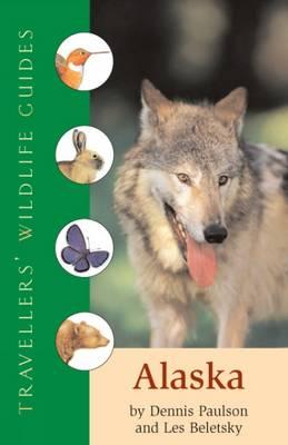 Traveller's Wildlife Guide to Alaska - Wildlife Guide (Paperback)