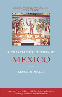 Traveller's History of Mexico (Paperback)