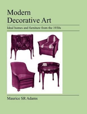 Modern Decorative Art (Paperback)