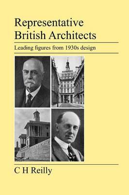 Representative British Architects (Paperback)