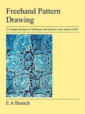 Freehand Pattern Drawing (Paperback)
