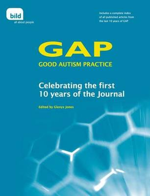 GAP: Celebrating the First 10 Years (Paperback)