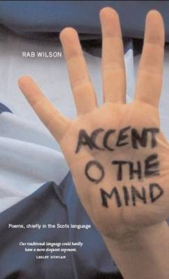 Accent O the Mind (Paperback)