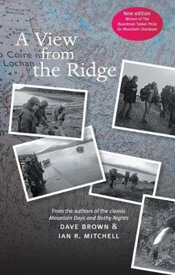 A View from the Ridge: Mountaineering Anecdotes from Scotland and America (Paperback)