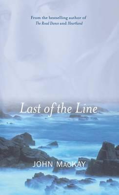 Last of the Line - Hebrides 3 (Paperback)