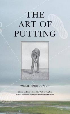 The Art of Putting (Paperback)