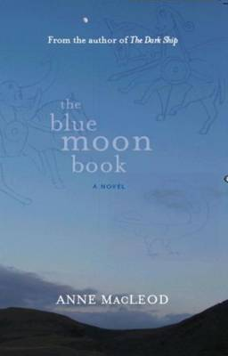 The Blue Moon Book (Paperback)