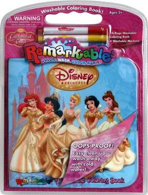 Remarkables - Disney Princess