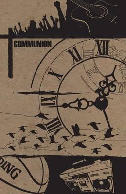 Communion - Mouthmark No. 3 (Paperback)