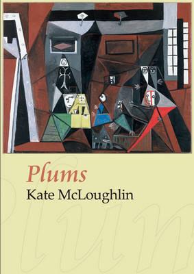 Plums (Paperback)