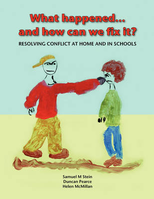 What Happened ... and How to Fix It ? (Paperback)