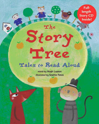 The Story Tree: Tales to Read Aloud