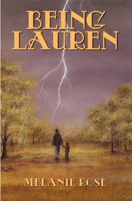 Being Lauren (Paperback)