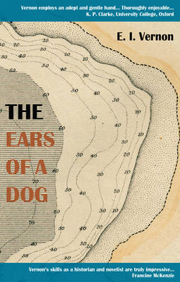 The Ears of a Dog (Paperback)