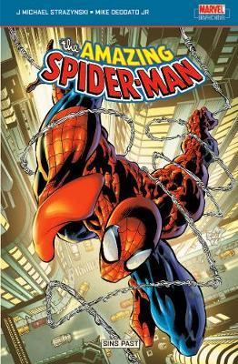 Amazing Spider-man Vol.7: Sins Past: Amazing Spider-Man # 509-514 (Paperback)