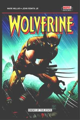 Wolverine: Enemy Of The State: Wolverine #20-32 (Paperback)