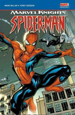 Marvel Knights: Spider-man: MK: Spider-Man #1-12 (Paperback)