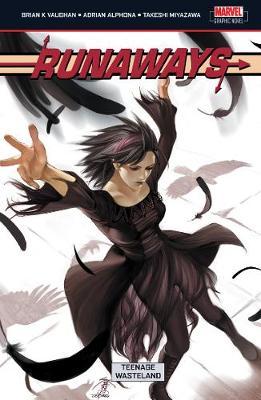 Runaways Vol.2: Teenage Wasteland (Paperback)