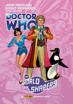 Doctor Who: The World Shapers (Paperback)