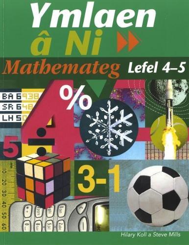 Ymlaen Ni: Mathemateg Lefel 4-5 (Paperback)