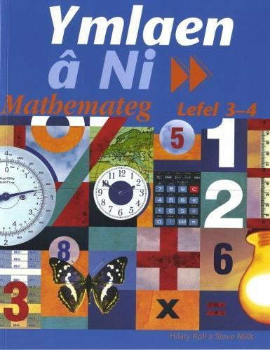 Ymlaen Ni: Mathemateg Lefel 3-4 (Paperback)