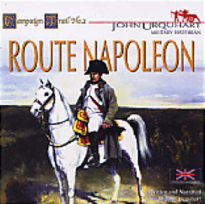 Route Napoleon - Campaign Trails S. (CD-Audio)