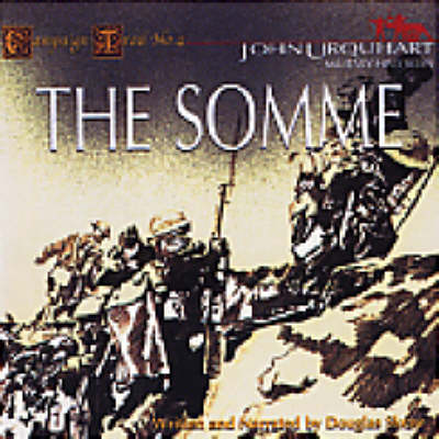 The Somme - Campaign Trails S. (CD-Audio)