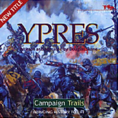 Ypres - Campaign Trails S. No. 8 (CD-Audio)