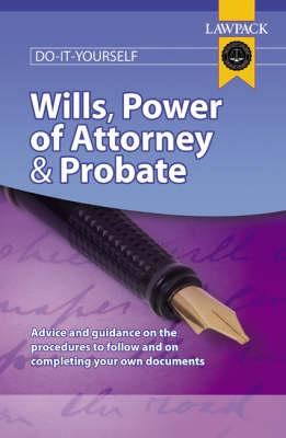 Wills, Probate and Inheritance Tax (Paperback)