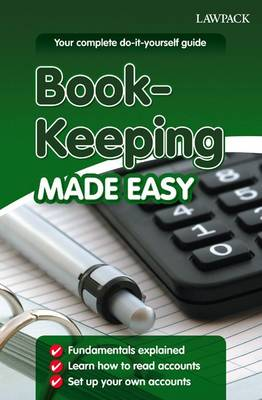 Book-keeping Made Easy (Paperback)