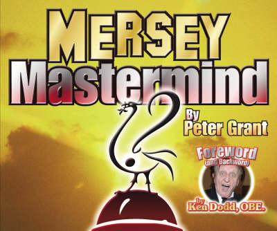 Mersey Mastermind (Paperback)