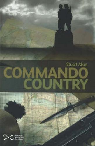 Commando Country (Paperback)