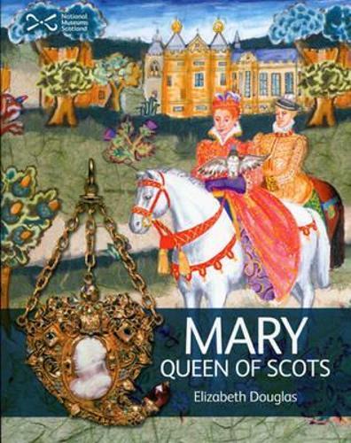 Mary Queen of Scots - Scotties (Paperback)
