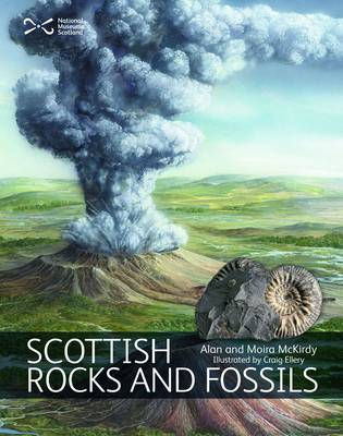 Scottish Rocks and Fossils - Scotties (Paperback)