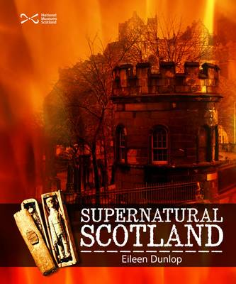 Supernatural Scotland - Scotties (Paperback)