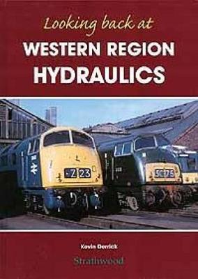 Looking back at Western Region Hydraulics - Looking back at (Hardback)