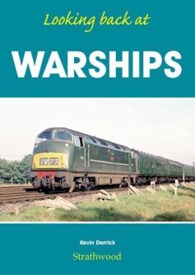 Looking back at Warships - Looking back at (Hardback)