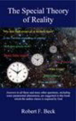 The Special Theory of Reality (Paperback)