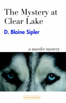 The Mystery at Clear Lake (Paperback)