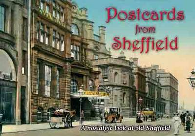 Postcards from Sheffield (Paperback)